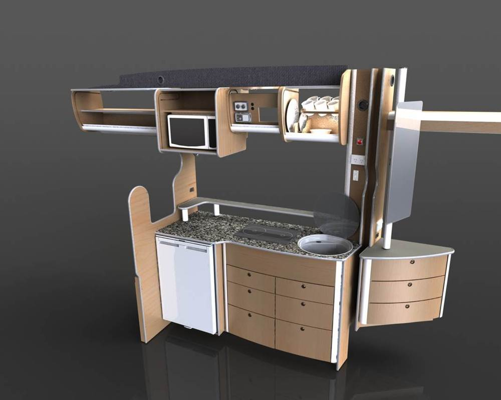 Wonderful Rv Kitchen Cabinets  Wwwimgarcadecom  Online Image Arcade