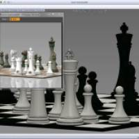 Rendering with Modo Materials in PhotoView 360 - SolidWorks 2013 #SolidWorks #PhotoView360 #Modo