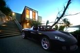 Porsche - Driveway