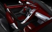 Porsche - Interior
