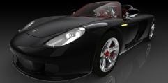 Porsche - Studio Front