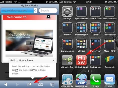 iOS - SW