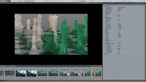 Chess FD - Render Accurate - Stats