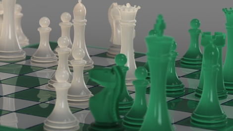 Chess FD - Render - Standard