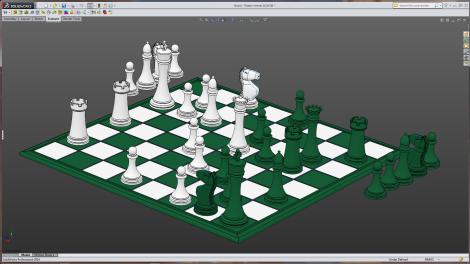 Chess Standard