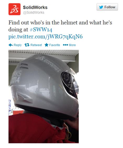 SWW Helment