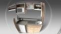 1 -Concave Glass Through - Render
