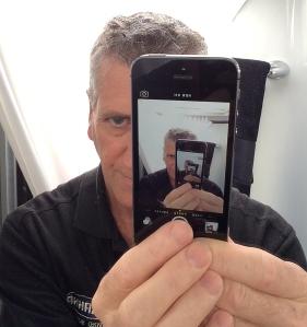 ML Selfie