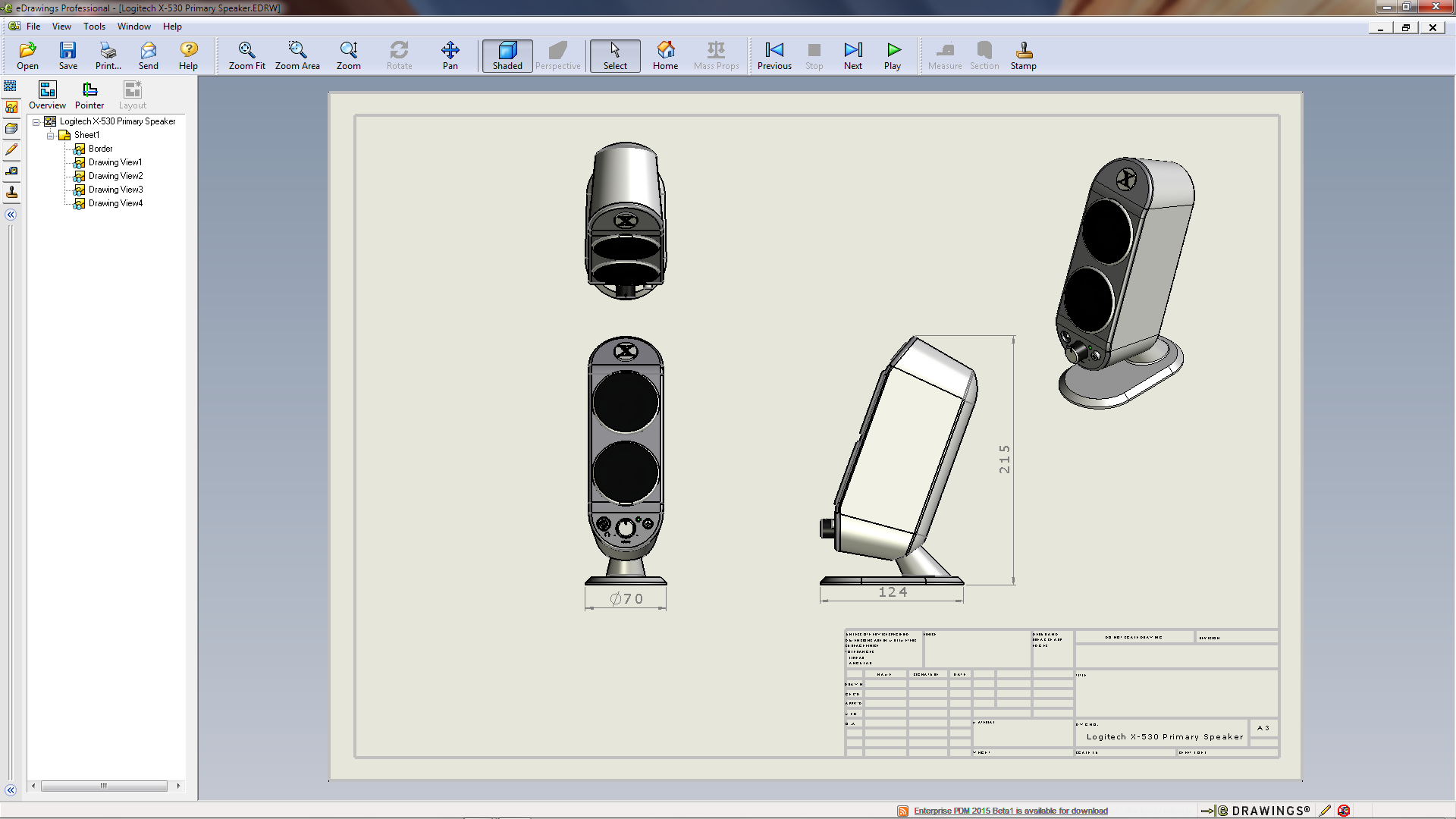 Text Drawing Solidworks Rotate