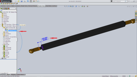 SOLIDWORKS 2015 - Digging a Little Deeper #solidworks