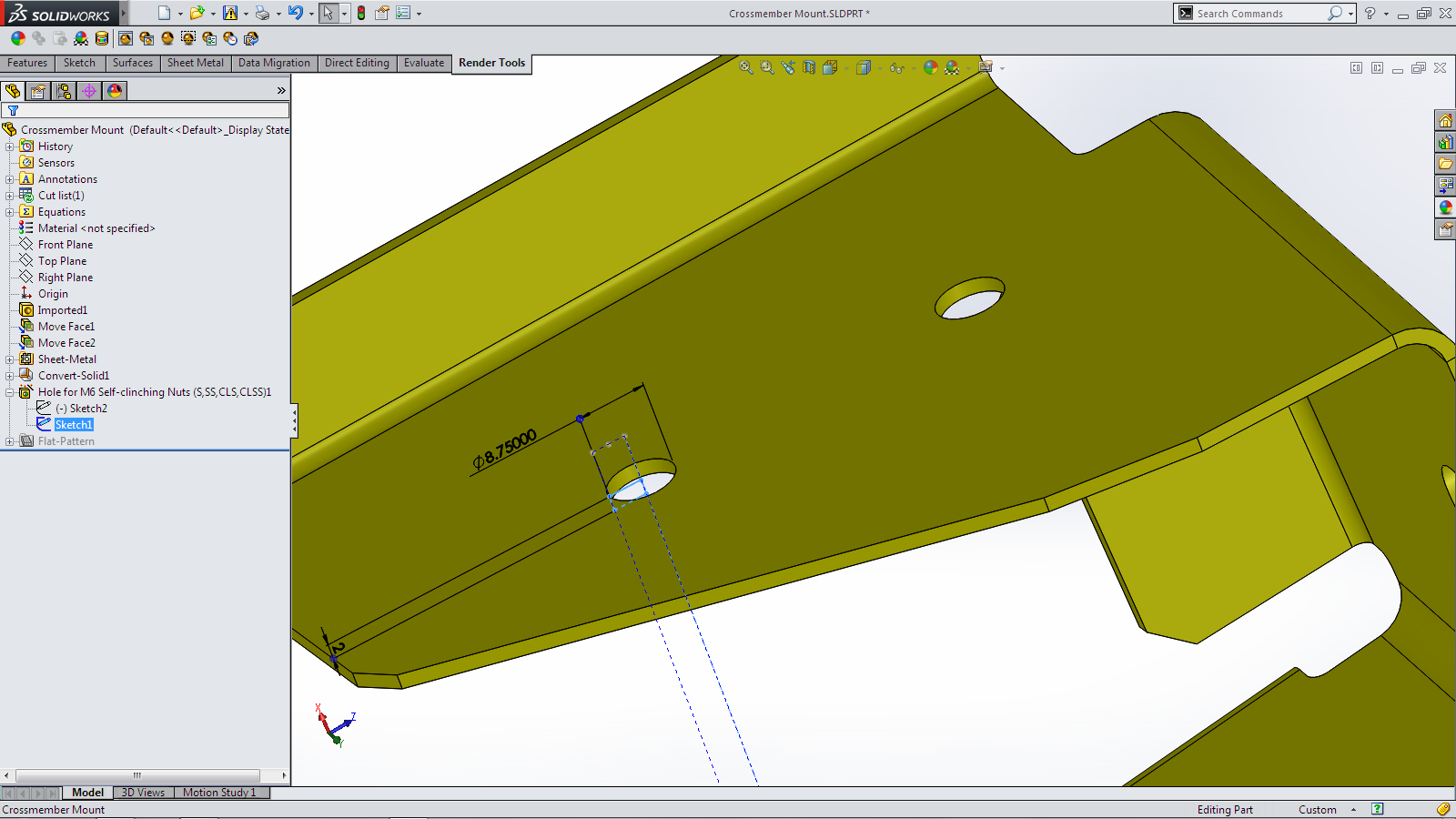 SOLIDWORKS 2015 – First Impressions (UPDATED) #solidworks