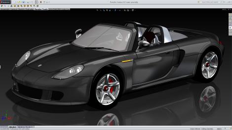 12 - Porsche Real View