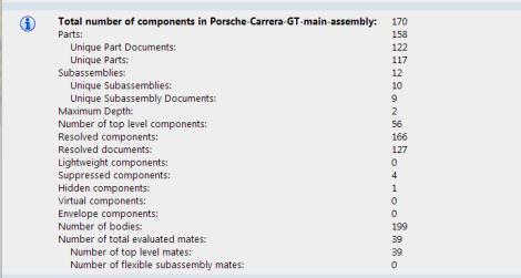 13 - Porsche - Assembly