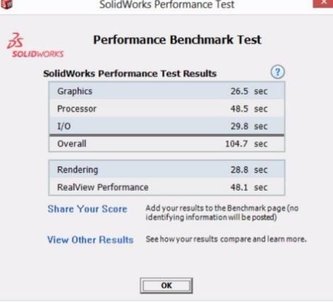 Benchmark - Frame - Aust Server - 1