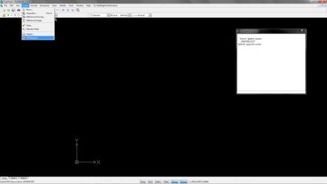 PDFImport Install Insert
