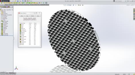 Rebuild - Filter - IC3D