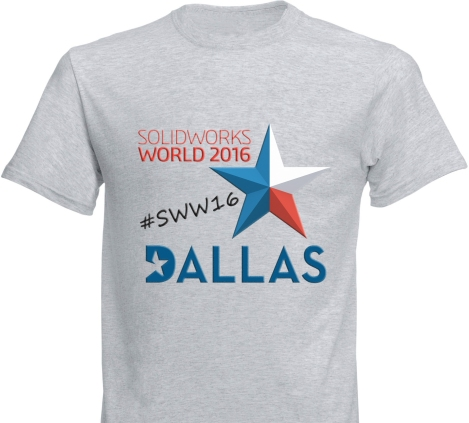 SWW16 - T Shirt - No Entry