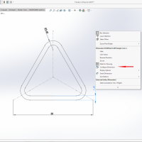 Weldments - Where do I put those Custom Profiles - Now with Configurations #SOLIDWORKS