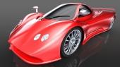 Metalic Red