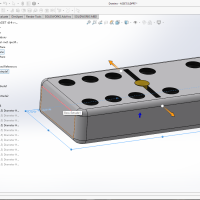 SOLIDWORKS 2017 - Assemblies - Magnetic Mates, Group Components & something new for Configurations #SOLIDWORKS