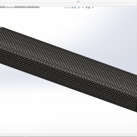 SOLIDWORKS - Fun with Helix's and Sweep's #SOLIDWORKS