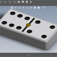 SOLIDWORKS 2018 - STEP & Decals for eDrawings #SOLIDWORKS #SW2018