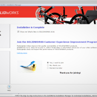 SOLIDWORKS - Crashes! - It is up to you, what happens next! #SOLIDWORKS