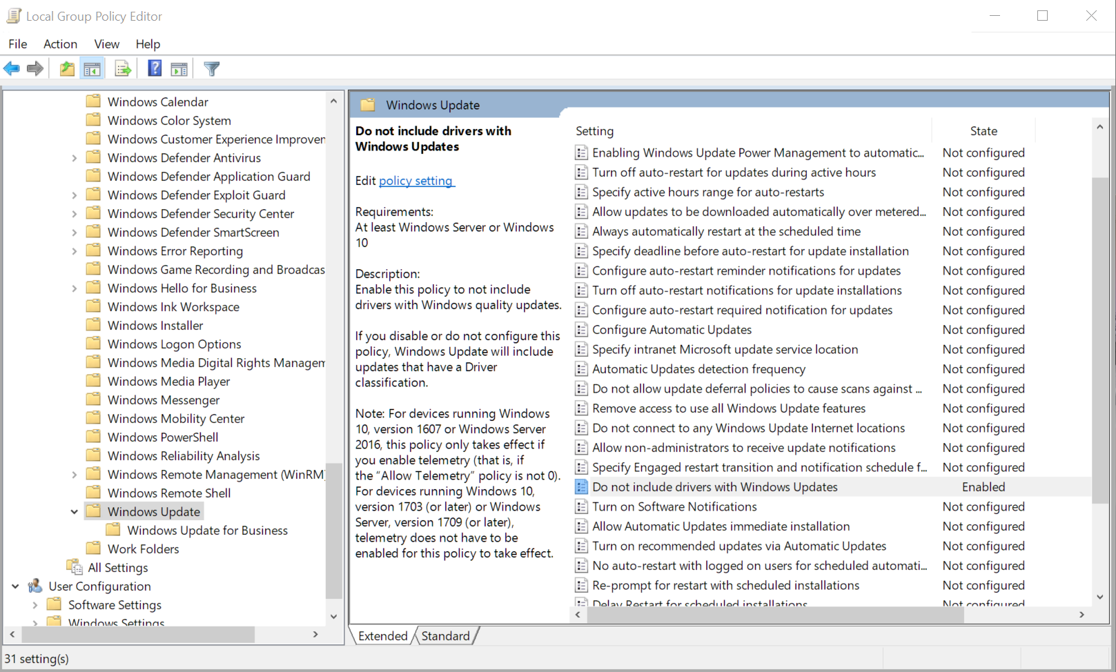 Windows Update – Don't let it upset your SOLIDWORKS #SOLIDWORKS
