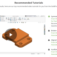 What don't I know about SOLIDWORKS? - SolidProfessor Skills Analyzer #SOLIDWORKS #SolidProfessor